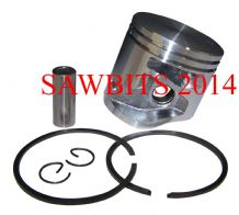 STIHL MS441 PISTON ASSEMBLY (50MM) NEW
